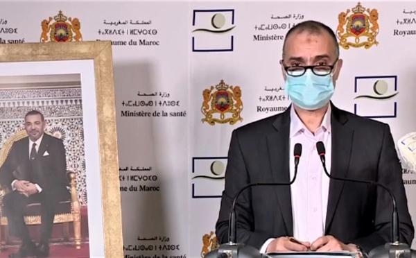 Compteur coronavirus : 102 nouveaux cas, 56 rémissions et deux décès