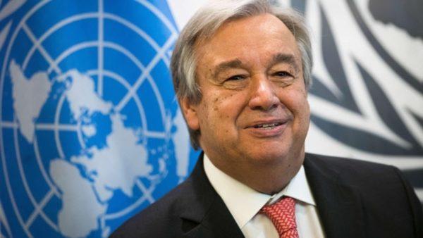 Covid-19 : Guterres annonce quatre mesures en faveur des personnes âgées