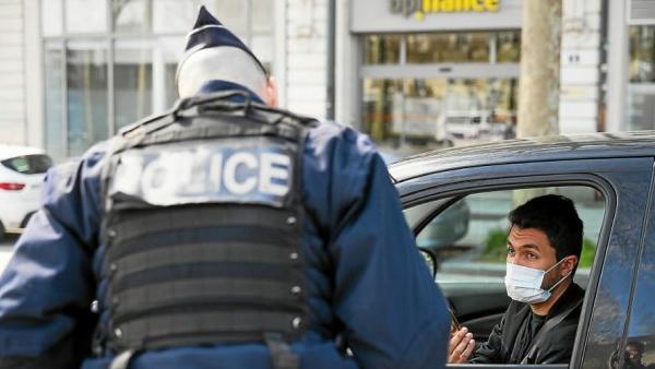 France : l'urgence sanitaire prolongée jusqu'au 24 juillet