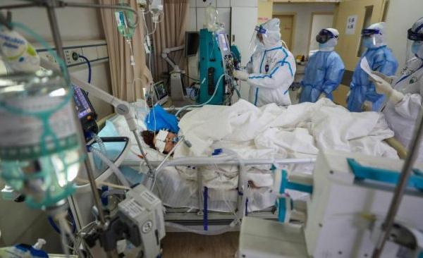 Compteur coronavirus : Une montée inquiétante des contaminations