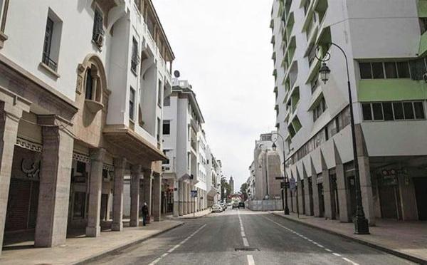BERD : Une récession inévitable en 2020 pour le Maroc