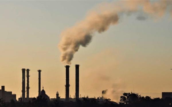 Les émissions mondiales de gaz à effet de serre baisseront entre 4 et 7% en 2020