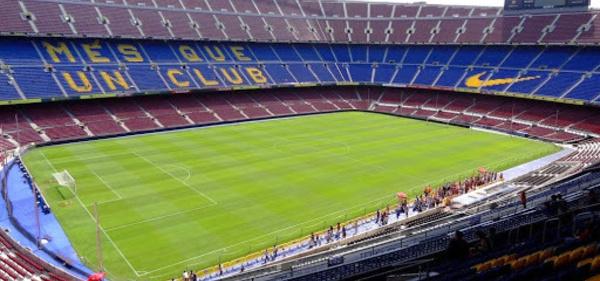 Football : De nouvelles propositions contre le vide des stades