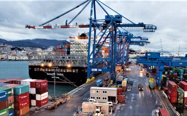 Commerce extérieur : Une importante progression des importations en 2019