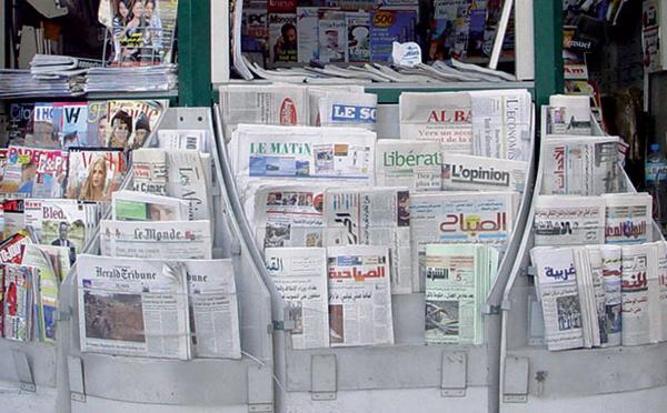 La presse papier pouvait-elle vraiment redémarrer le 26 mai ?