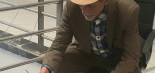 Au Minnesota, un Sioux console un Noir récemment strangulé