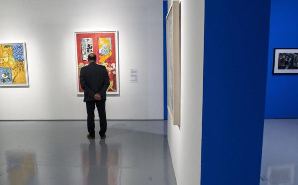 Covid-19: Appel à la concurrence pour l'acquisition d'œuvres d'art