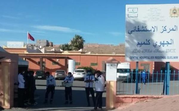 Région de Guelmim-Oued Noun: Premier décès à cause du coronavirus