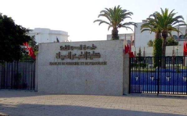 La Faculté de médecine de l'Université Hassan II prévoit une délocalisation des examens