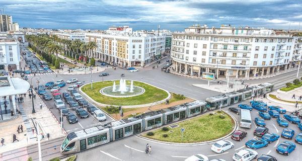 Déconfinement : Rabat is READY