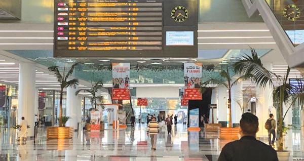 Rabat : La gare de Kamra retrouve son ambiance d'avant le confinement
