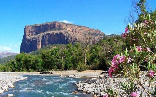 Le Maroc veut abriter la 10ème Conférence Internationale sur les géoparcs mondiaux de l'Unesco