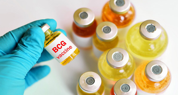 Le BCG, allié prometteur contre les formes sévères du Coronavirus ?