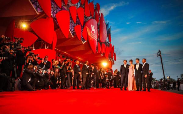 Festival de Venise : Zanka Contact est sélectionné