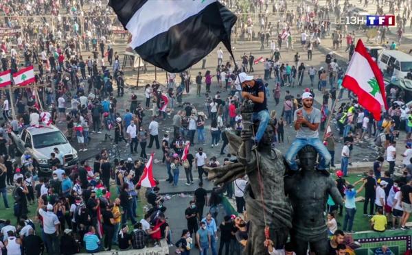 Drame de Beyrouth: Démissions en cascade de ministres libanais