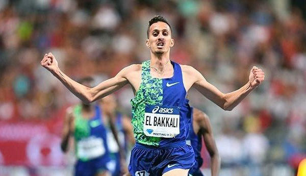 Meeting de Monaco : Soufiane El Bakkali remporte le 3000m steeple-chase
