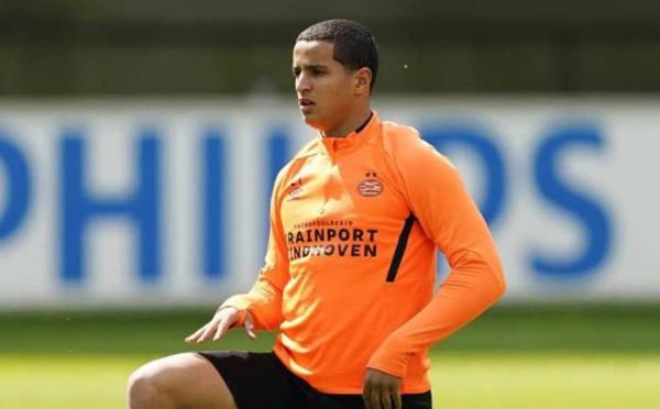 Ihattaren encore éligible avec l'équipe nationale marocaine