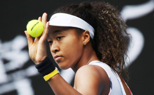 US Open: Naomi Osaka, leader sur et en dehors des courts