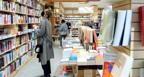 Rentrée littéraire : La pandémie n'a pas eu raison du livre