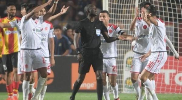 Ligue des Champions d'Afrique:  Le TAS rejette l'appel du WAC et confirme la décision de la CAF