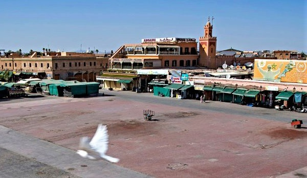 """Marrakech : Les professionnels du tourisme vont à """"passer à l'offensive"""" pour assurer la reprise"""