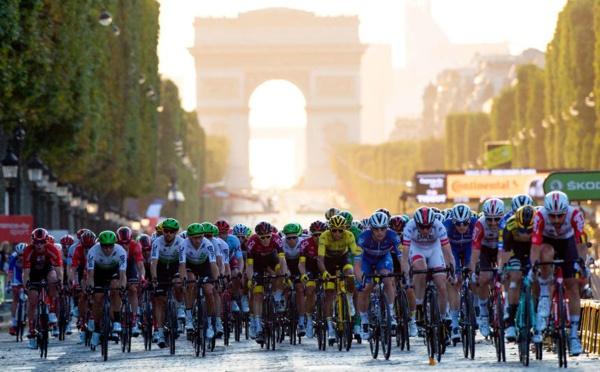 Tour de France: Une enquête ouverte sur des soupçons de dopage