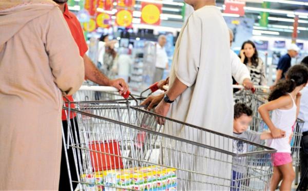 HCP : Les prix des produits alimentaires en hausse