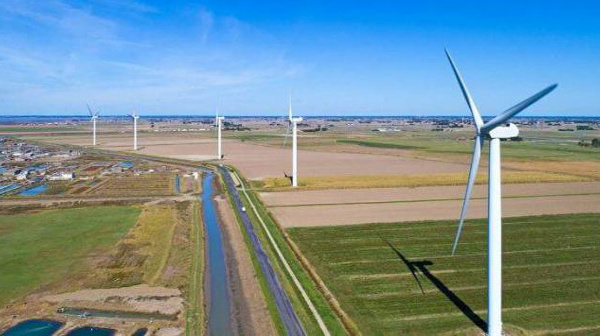 Hydrogène vert : le gaz propre qui promet une nouvelle ère énergétique