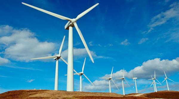 Dakhla : projet de parc éolien pour alimenter des serveurs dédiés aux technologies blockchain