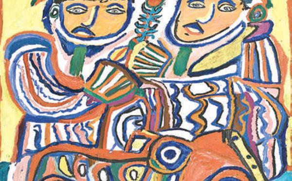 Arts plastiques : La CDG rend hommage à Chaïbia, la magicienne des arts