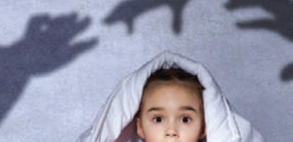 Cauchemars : Aider son enfant à mieux rêver la nuit