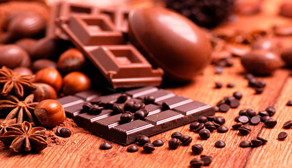 Nutrition : Le chocolat, toujours aussi bon pour la santé