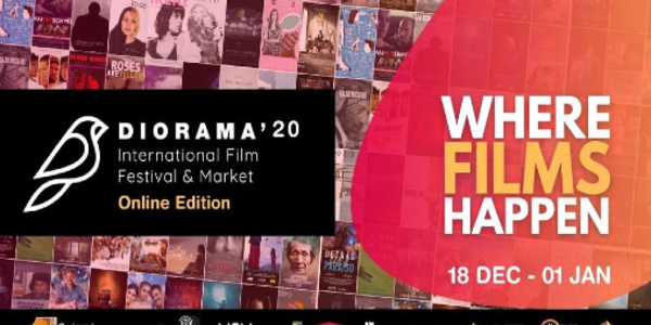 Le CCM primé au Festival international indien Diorama Film Bazaar