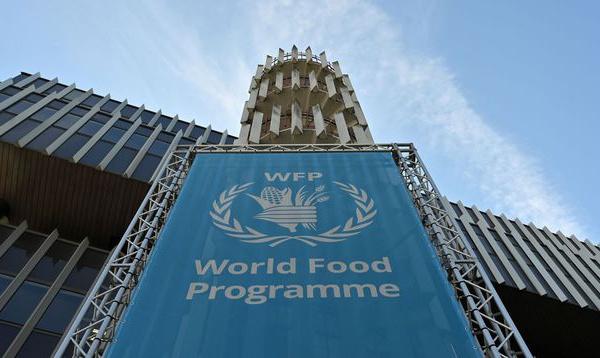Le PAM a besoin de 35 millions de dollars pour faire face à la crise alimentaire au sud de Madagascar