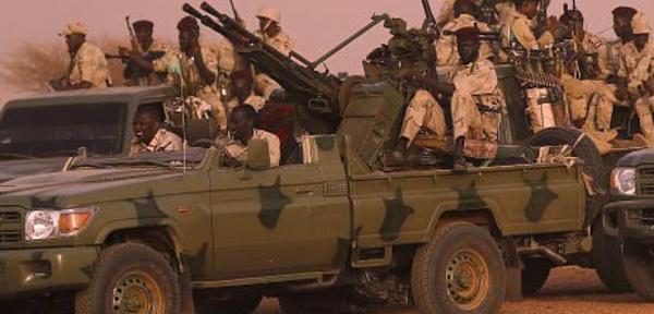 Soudan-Ethiopie : Tension accrue à la frontière