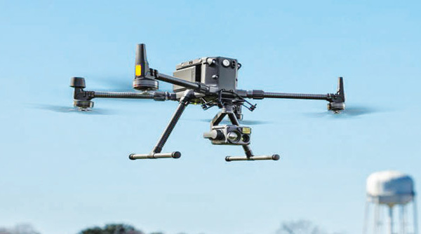 Droneway : Premier distributeur officiel de drones DJI au Maroc