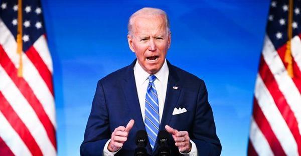 USA: Biden dévoile les grandes lignes de son plan anti-Covid-19