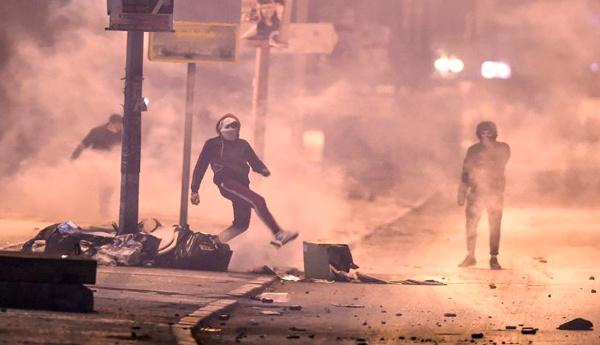 Tunisie : Poursuite de troubles nocturnes dans plusieurs villes