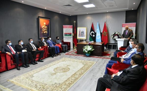 Dialogue inter-libyen: Les parties s'approchent d'un accord sur les postes de souveraineté