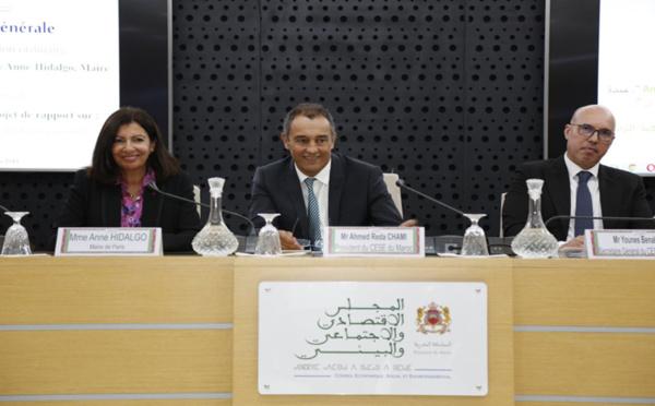 Modèle industriel : Le plaidoyer du CESE en faveur d'une politique d'innovation