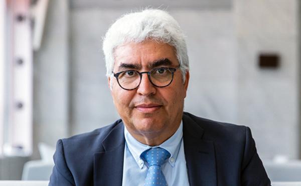 Hamid Bouchikhi classé parmi les théoriciens du management les plus influents