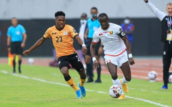CHAN : La Guinée rattrapée par la Zambie sur le fil !