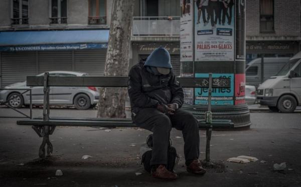 Vague de froid : le gouvernement interpellé sur le sort des SDF
