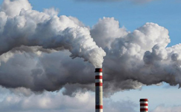 OCDE : le Maroc ne figure pas parmi les gros émetteurs de carbone