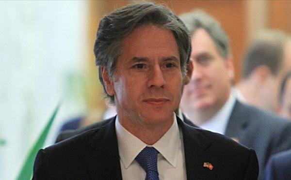 USA: Antony Blinken confirmé comme Secrétaire d'Etat par le Sénat