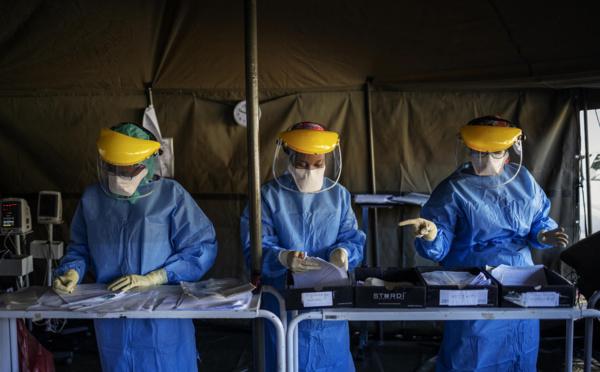 L'Union africaine obtient 400 millions de vaccins supplémentaires contre le coronavirus