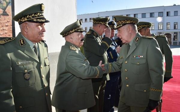 """Après la guerre fictive, l'Algérie joue la carte """"sioniste"""" contre le Maroc"""
