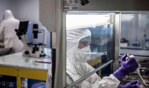 Variants du Coronavirus : Les dessous d'une traque aux mutants