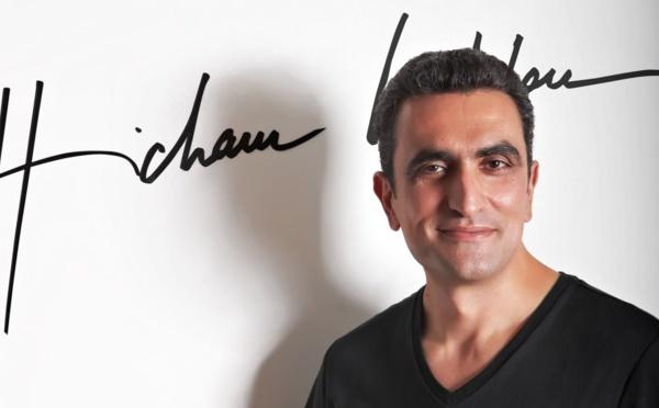 Joaillerie : Hicham Lahlou lance sa collection « Magic Alice »