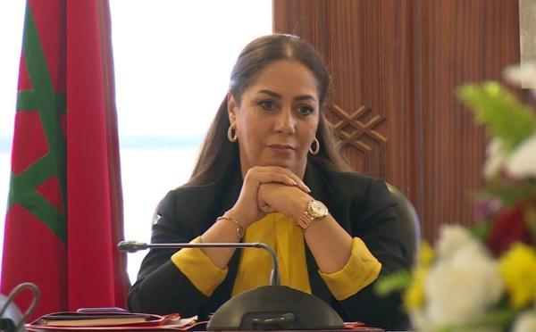 Lettre ouverte à madame la ministre de l'aménagement du territoire, de l'habitat, de l'urbanisme et de la Politique de la Ville